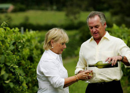 Hunter Valley Wineries Must See says Lonely Planet