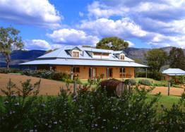Berenbell Vineyard Retreat, Hunter Valley