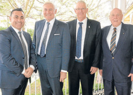 New Hunter Valley Tourism Alliance