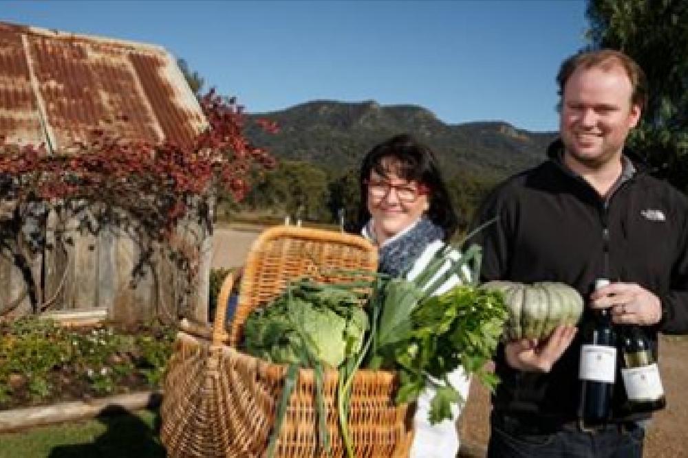 Hunter Valley Fine Food Markets