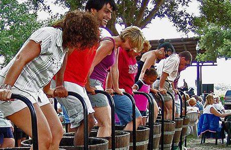 Cessnock Stomp Festival, Hunter Valley