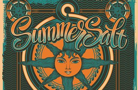 SummerSalt live concert, Xavier Rudd and The Cat Empire, Hunter Valley