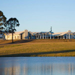 Leogate Estate Hunter Valley awarded World's Best New Wine