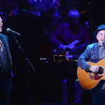 Paul Simon, Sting to share Hope Estate stage