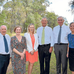 Cycle way and improved visitor facilities for Around Hermitage, Hunter Valley