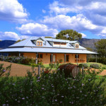 Berenbell Vineyard Retreat, Hunter Valley