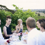 Business vistors to Hunter region