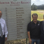 Funding for Hunter Valley resort