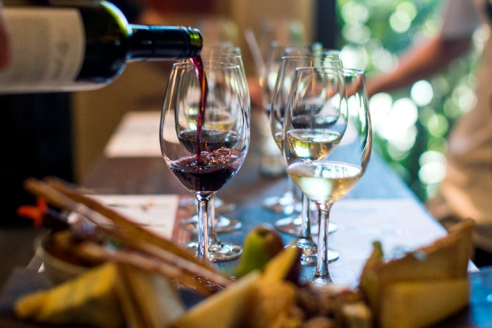 Hunter Valley Wine & Food Festival