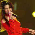 Shania Twain, Hunter Valley tour, Hope Estate