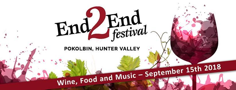 End 2 End Festival
