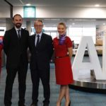 Virgin announce direct flights from Auckland to Newcastle airport