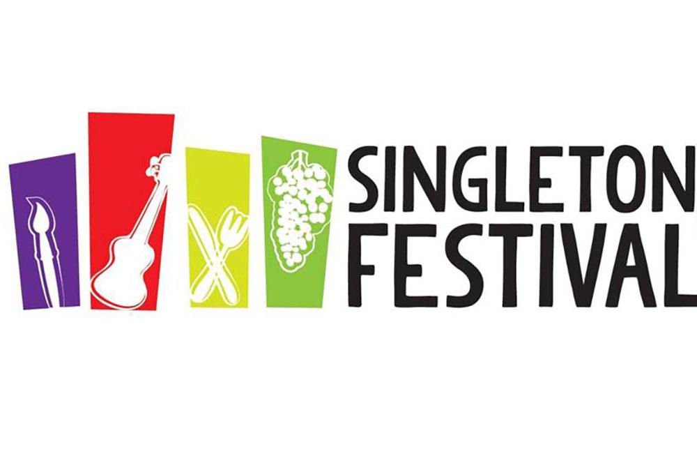 The Glencore Singleton Festival 2019