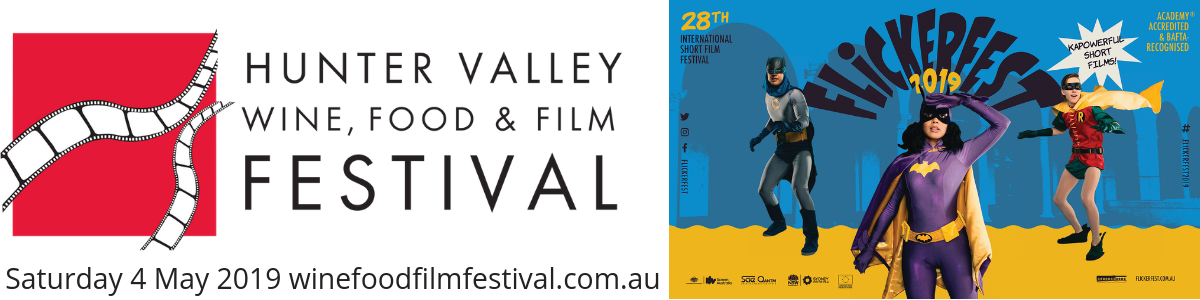 flickerfest hunter valley 2019 (