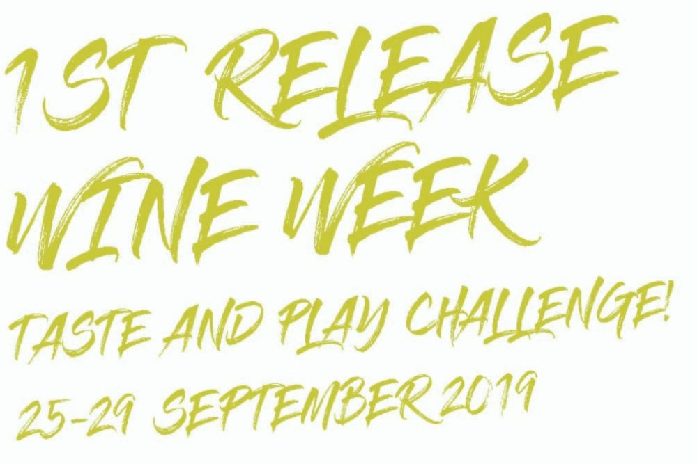 1ST RELEASE TASTE AND PLAY CHALLENGE