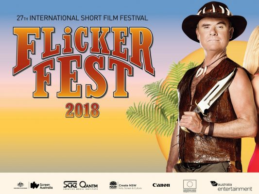 Hunter Valley Wine, Food and Film Festival 2018 - FLiCKERFEST Hunter Valley Film Festival