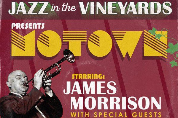 Jazz in the Vineyards, Hunter Valley