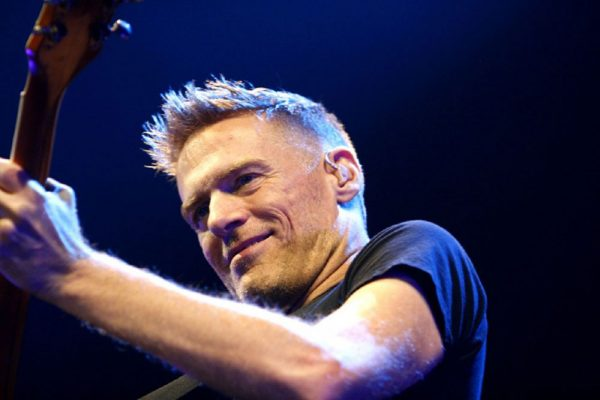 A Day on the Green, Bryan Adams, Bimbadgen, Hunter Valley