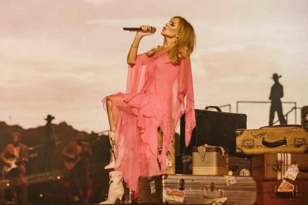 A Day on the Green, Kylie Minogue, Bimbadgen, Hunter Valley